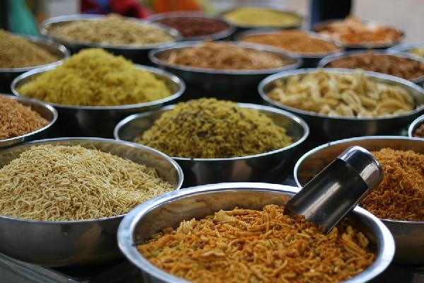 Hyderabad restaurants hyderabad andhra pradesh india for Andhra pradesh cuisine