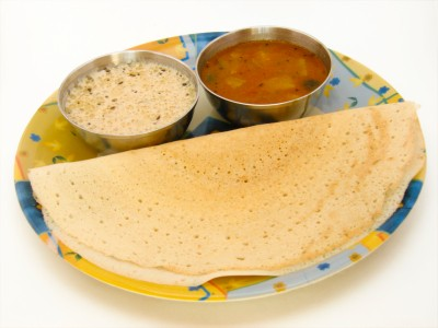 Restaurants hyderabad andhra pradesh india for Authentic south indian cuisine