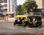 Getting Around Hyderabad